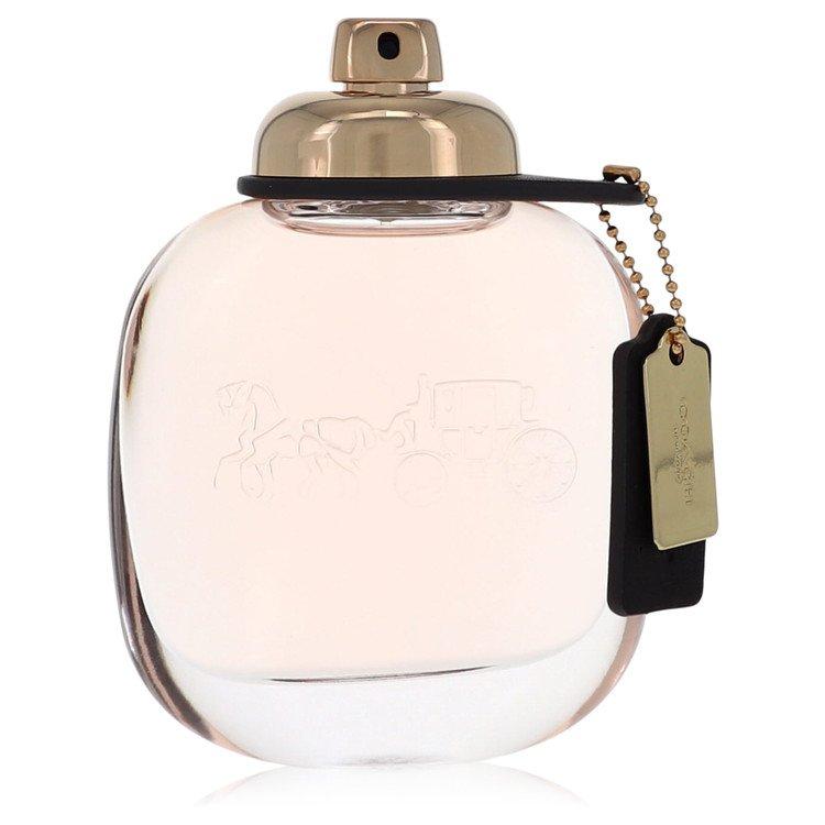 Coach Perfume by Coach 90 ml Eau De Parfum Spray (unboxed) for Women