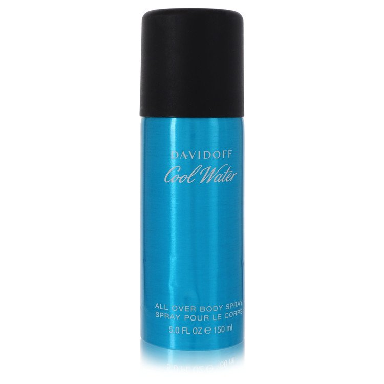 Cool Water Cologne by Davidoff 160 ml Body Spray for Men