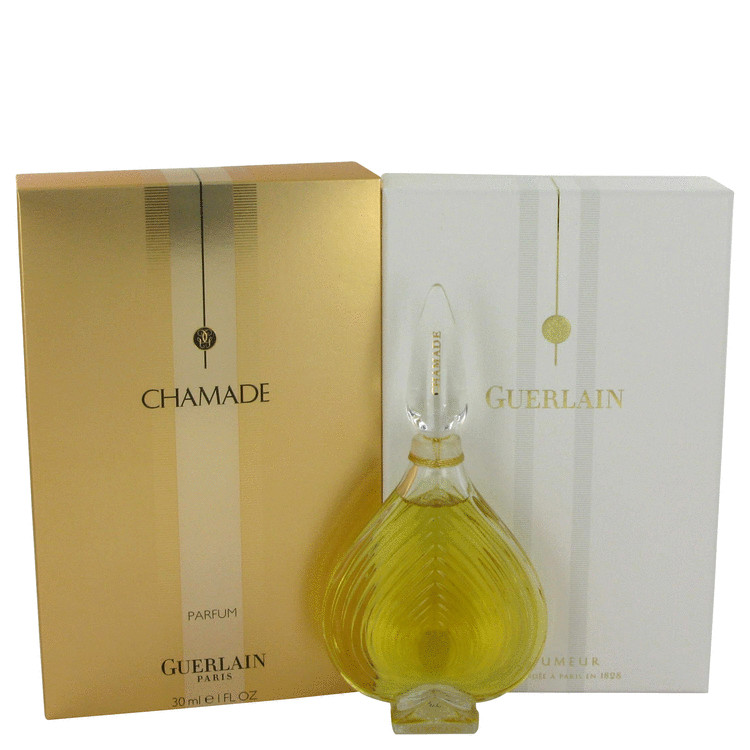 CHAMADE by Guerlain Pure Perfume 1 oz