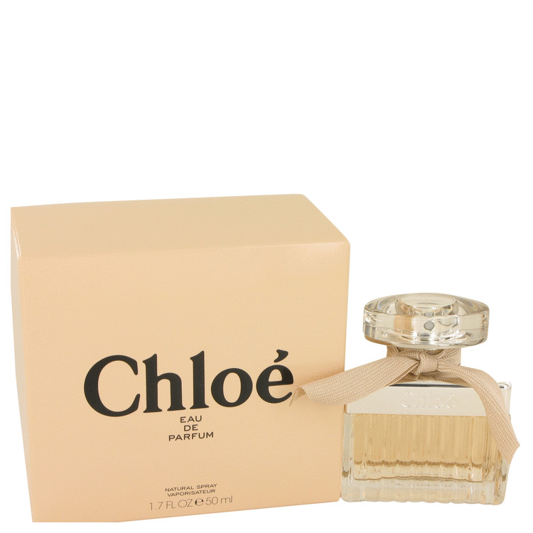 Chloe Perfume by Chloe 1.7 oz EDP Spray for Women