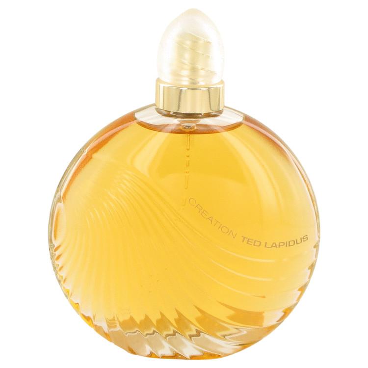 Creation Perfume 100 ml Eau De Toilette Spray (unboxed) for Women