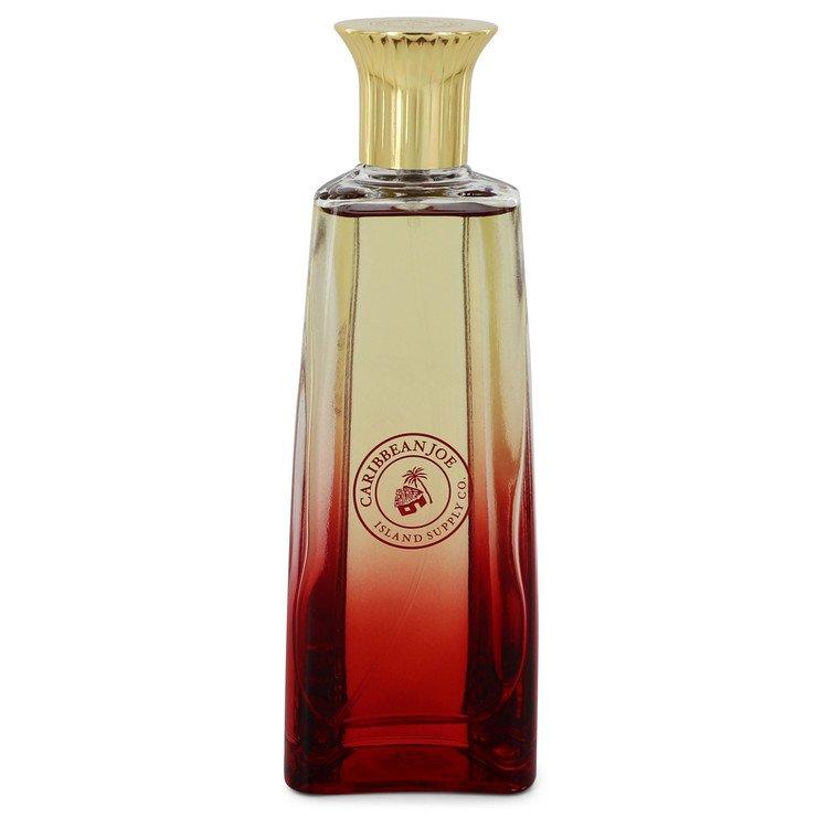 Caribbean Joe by Caribbean Joe Women's Eau De Parfum Spray (New Packaging unboxed) 3.4 oz