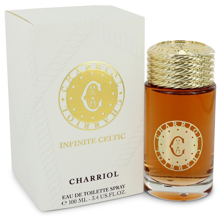 Charriol Infinite Celtic by Charriol