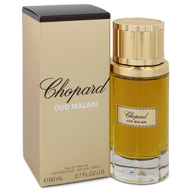 Chopard Oud Malaki by Chopard Eau De Parfum Spray (Unisex) 2.7 oz for Men