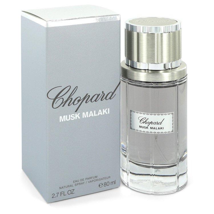 Chopard Musk Malaki by Chopard –  Eau De Parfum Spray (Unisex) 2.7 oz 80 ml