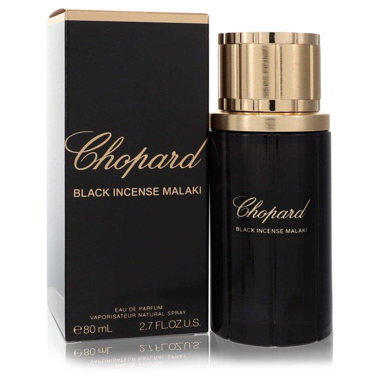 Chopard Black Incense Malaki by Chopard –  Eau De Parfum Spray (Unisex) 2.7 oz 80 ml