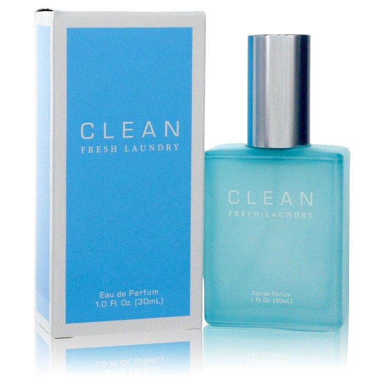 Clean Fresh Laundry by Clean –  Eau De Parfum Spray 1 oz 30 ml for Women