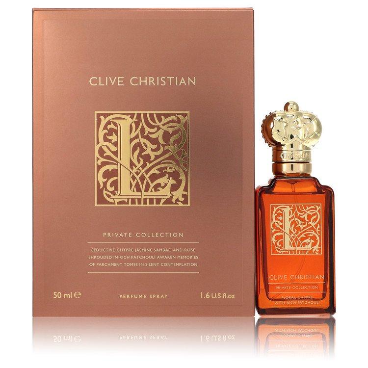 Clive Christian L Floral Chypre by Clive Christian –  Eau De Parfum Spray 1.6 oz 50 ml for Women