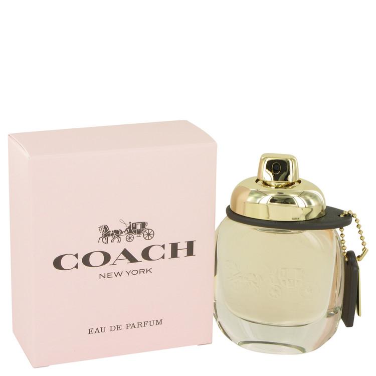 Coach Perfume by Coach 1 oz EDP Spray for Women
