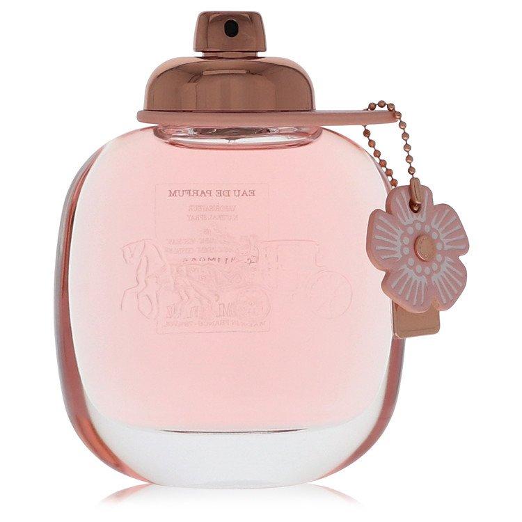 Coach Floral by Coach Women's Eau De Parfum Spray (Tester) 3 oz