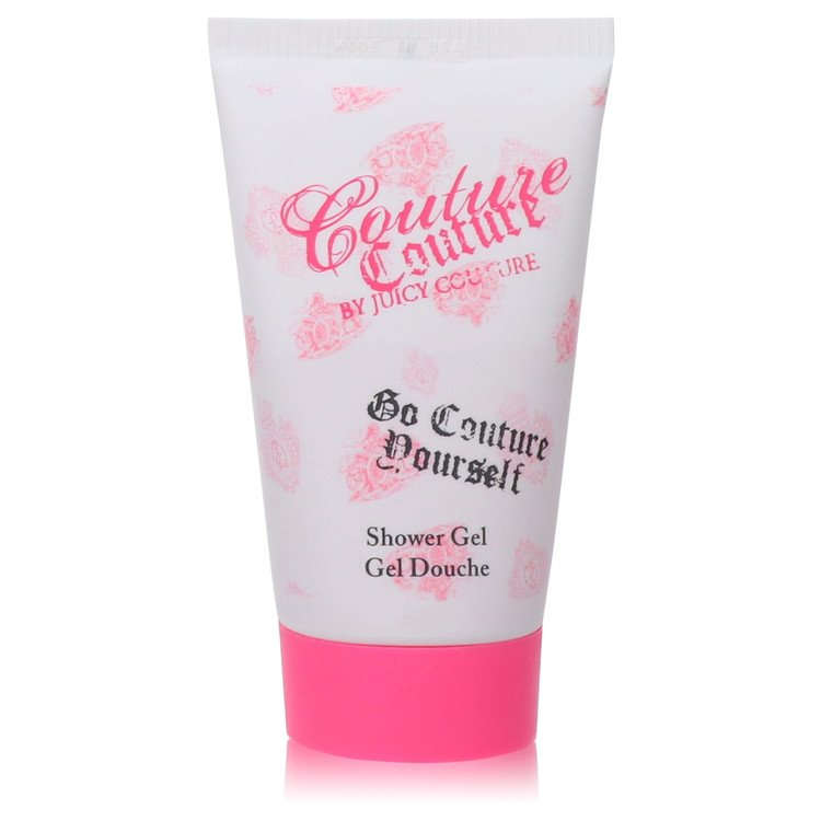 Couture Couture by Juicy Couture –  Shower Gel 1.7 oz 50 ml for Women
