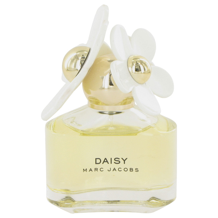 Daisy Perfume 50 ml Eau De Toilette Spray (unboxed) for Women
