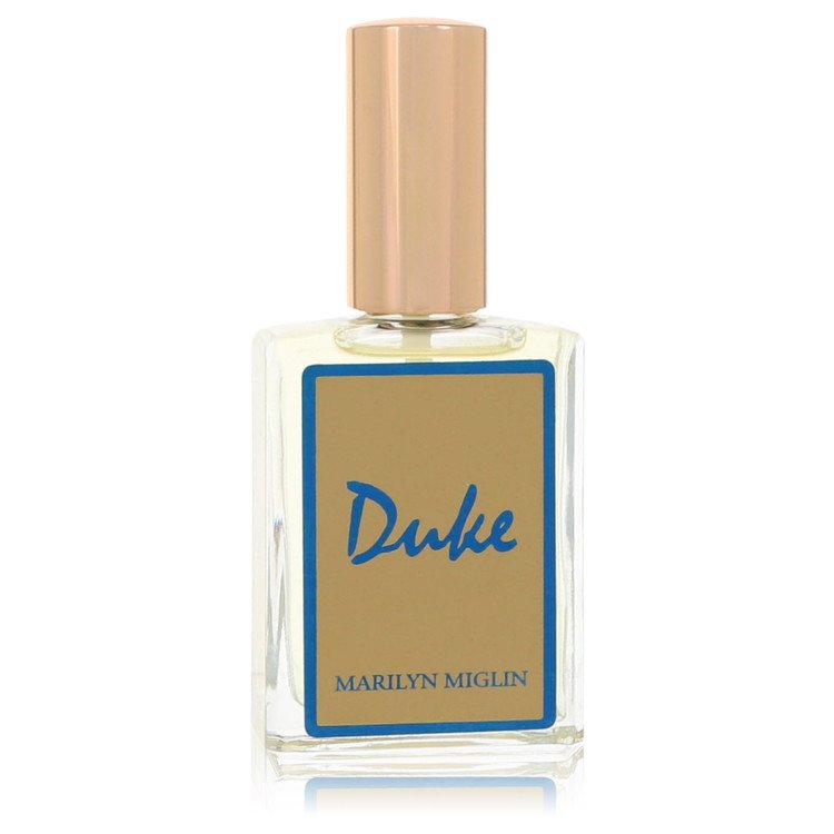 Duke Perfume 30 ml Eau De Parfum Spray (unboxed) for Women
