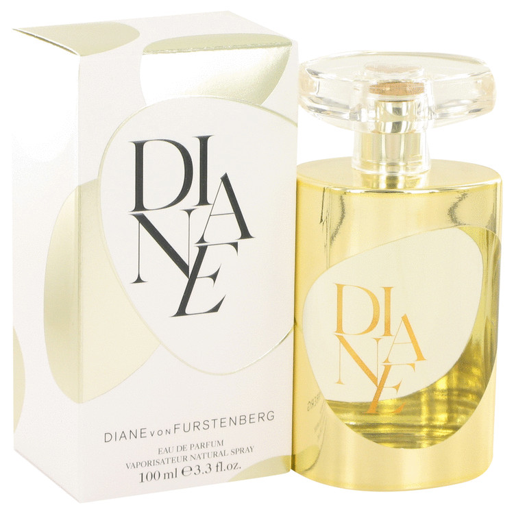 Diane Perfume by Diane Von Furstenberg 100 ml EDP Spay for Women