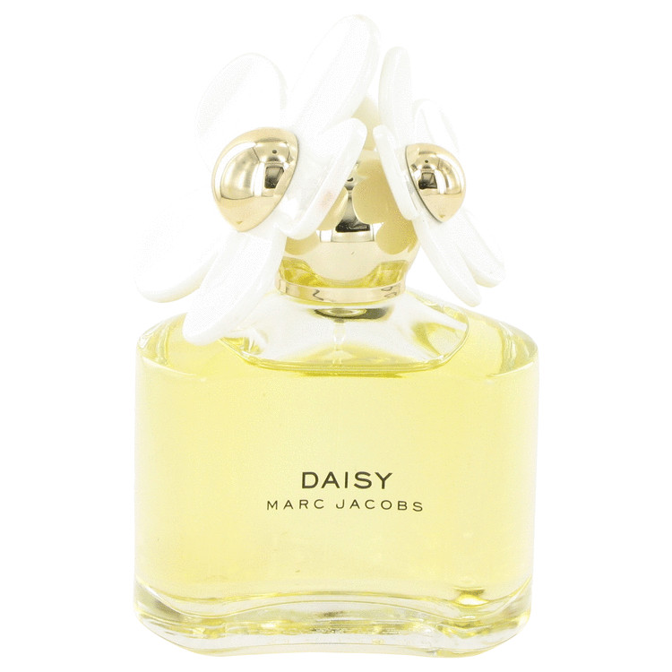 Daisy by Marc Jacobs Women's Eau De Toilette Spray (unboxed) 3.4 oz