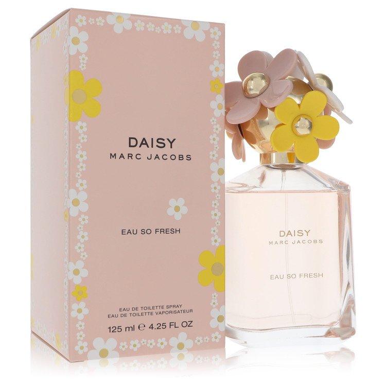 Daisy Eau So Fresh Perfume by Marc Jacobs 125 ml EDT Spay for Women