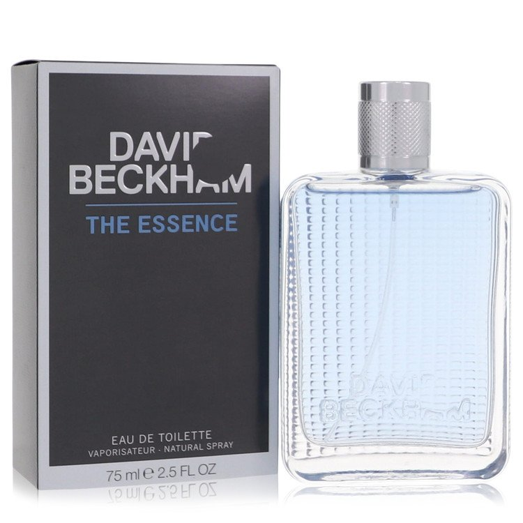 David Beckham Essence Cologne by David Beckham 75 ml EDT Spay for Men