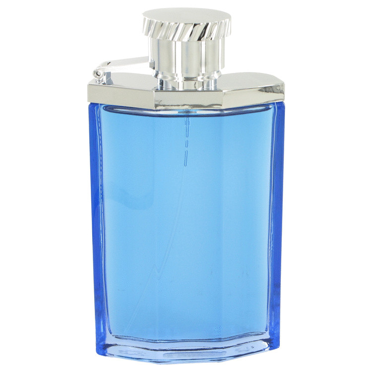 Desire Blue Cologne 100 ml Eau De Toilette Spray (unboxed) for Men