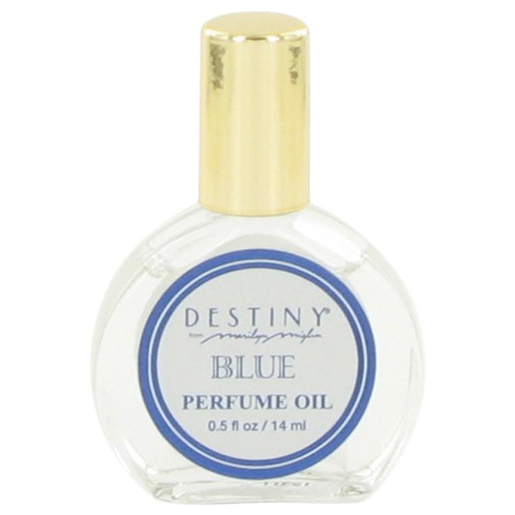 Destiny Blue Perfume by Marilyn Miglin 15 ml Perfume Oil for Women