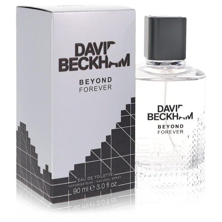 Beyond Forever Cologne by David Beckham 90 ml EDT Spay for Men