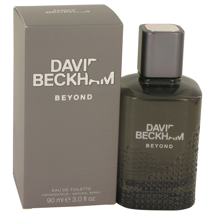 David Beckham Beyond Cologne by David Beckham 90 ml EDT Spay for Men