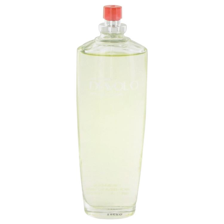 Diavolo Perfume 100 ml Eau De Parfum Spray (Tester) for Women