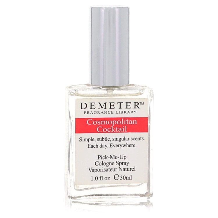 Demeter by Demeter for Women Cosmopolitan Cocktail Cologne Spray 1 oz