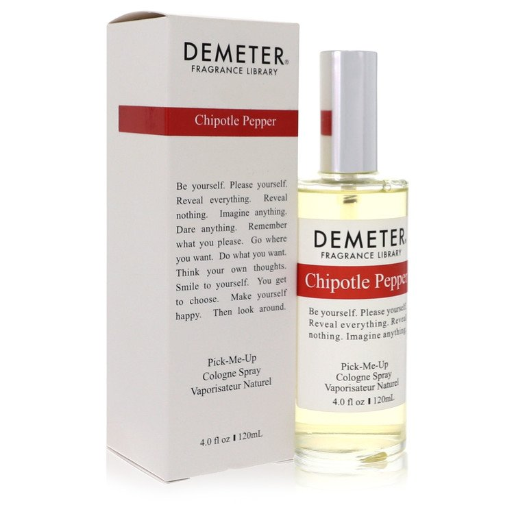 Demeter Chipotle Pepper by Demeter
