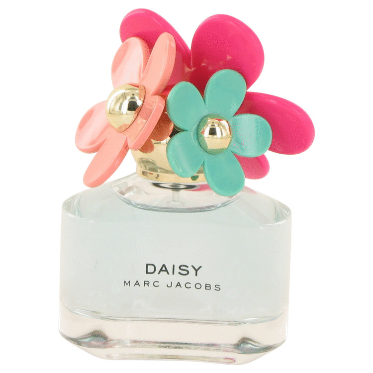 Daisy Delight Perfume by Marc Jacobs 50 ml EDT Spray(Tester) for Women