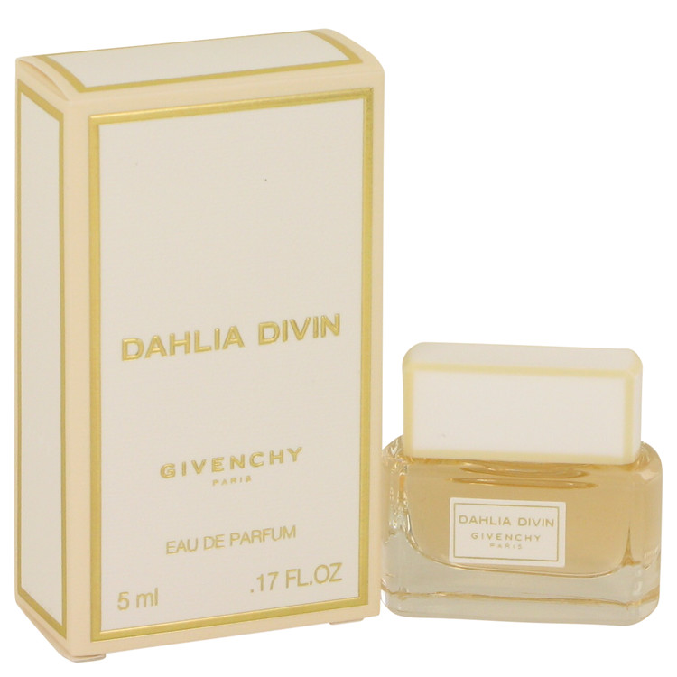 Dahlia Divin by Givenchy for Women Mini EDP .17 oz