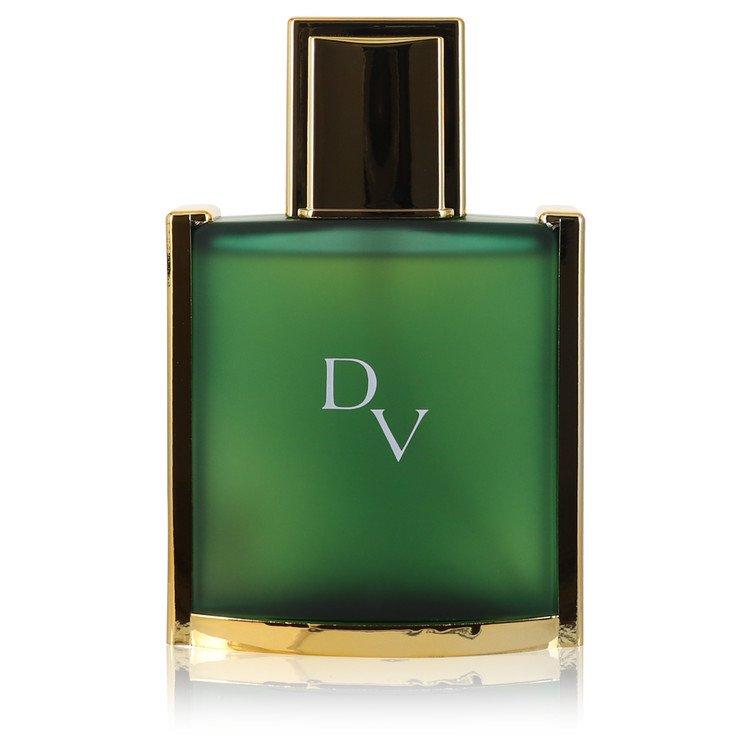 DUC DE VERVINS by Houbigant for Men Eau De Toilette Spray (Tester) 4 oz