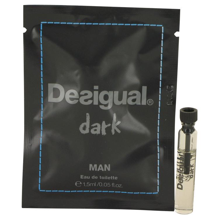 Desigual Dark by Desigual for Men Vial (sample) .05 oz