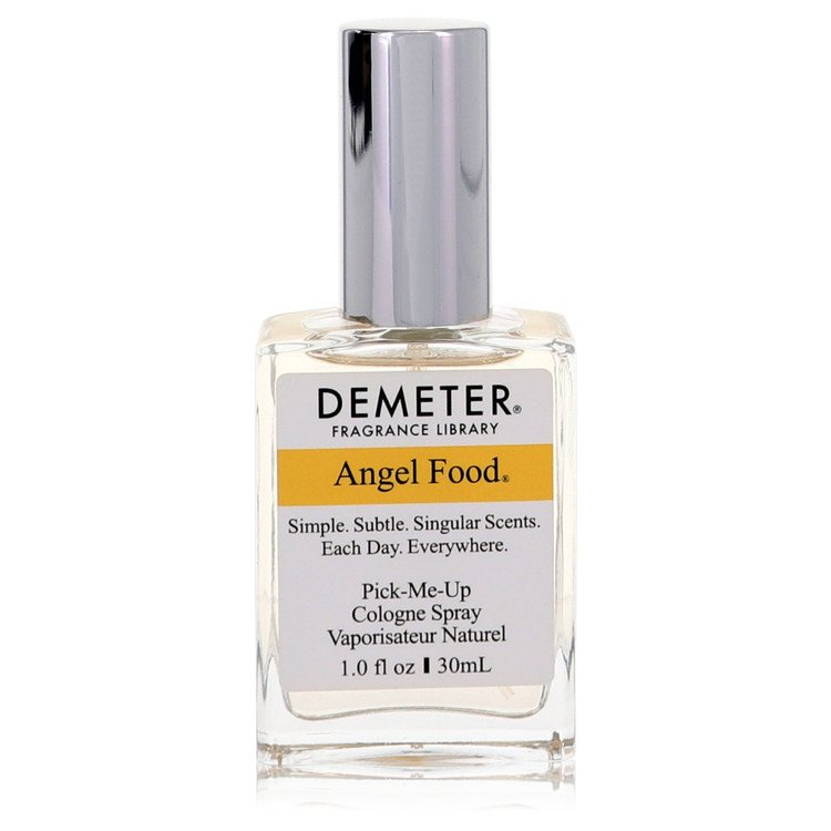 Demeter Perfume by Demeter 30 ml Angel Food Cologne Spray for Women