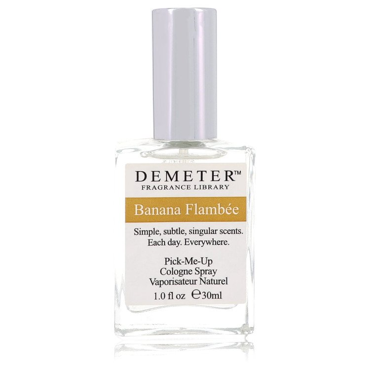 Demeter Perfume 30 ml Banana Flambee Cologne Spray for Women