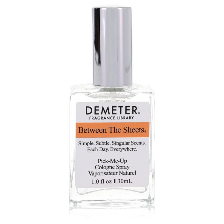 Demeter by Demeter for Women Between The Sheets Cologne Spray 1 oz