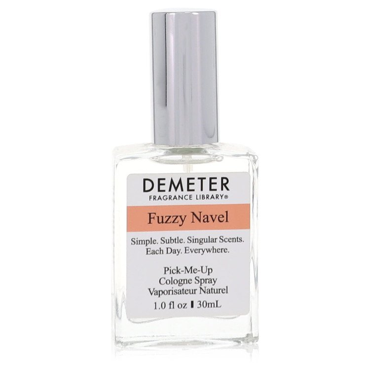 Demeter Perfume by Demeter 30 ml Fuzzy Navel Cologne Spray for Women
