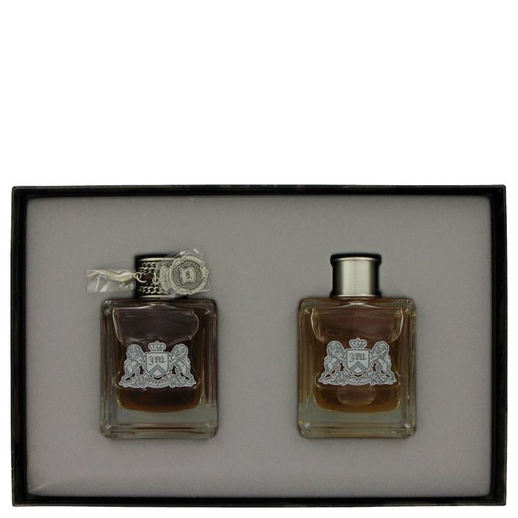 Dirty English Gift Set -- Gift Set - 3.4 oz Eau De Toilette Spray + 3.4 oz Skin & Tonic After Shave for Men