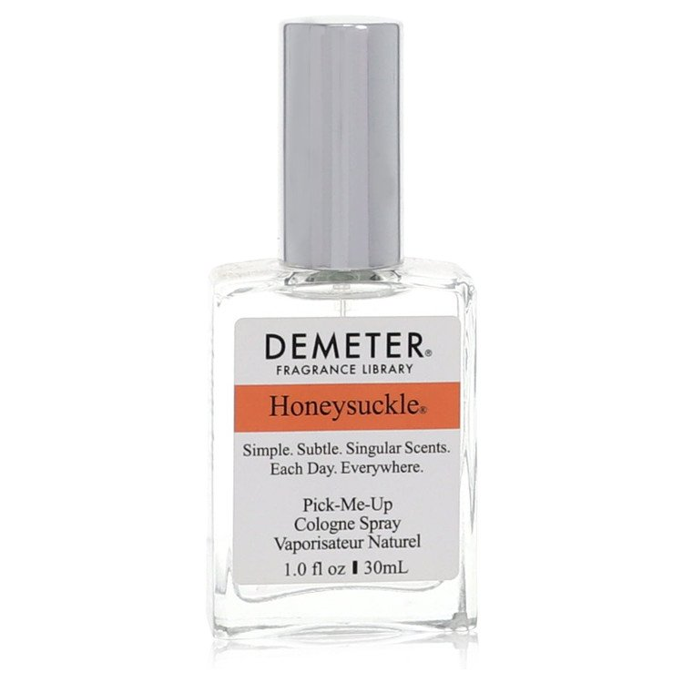 Demeter by Demeter for Women Honeysuckle Cologne Spray 1 oz