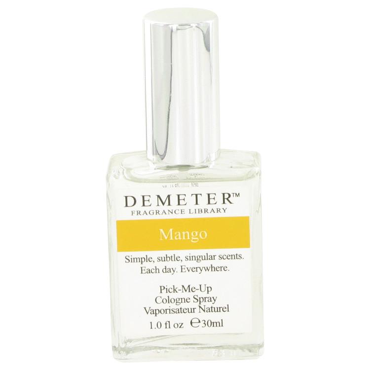 Demeter Mango by Demeter – Cologne Spray 1.0 oz (30 ml) for Women