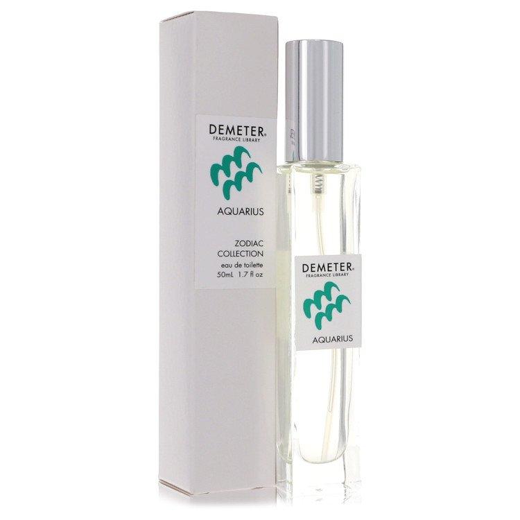 Demeter Aquarius Perfume 50 ml Eau De Toilette Spray (Unisex) for Women