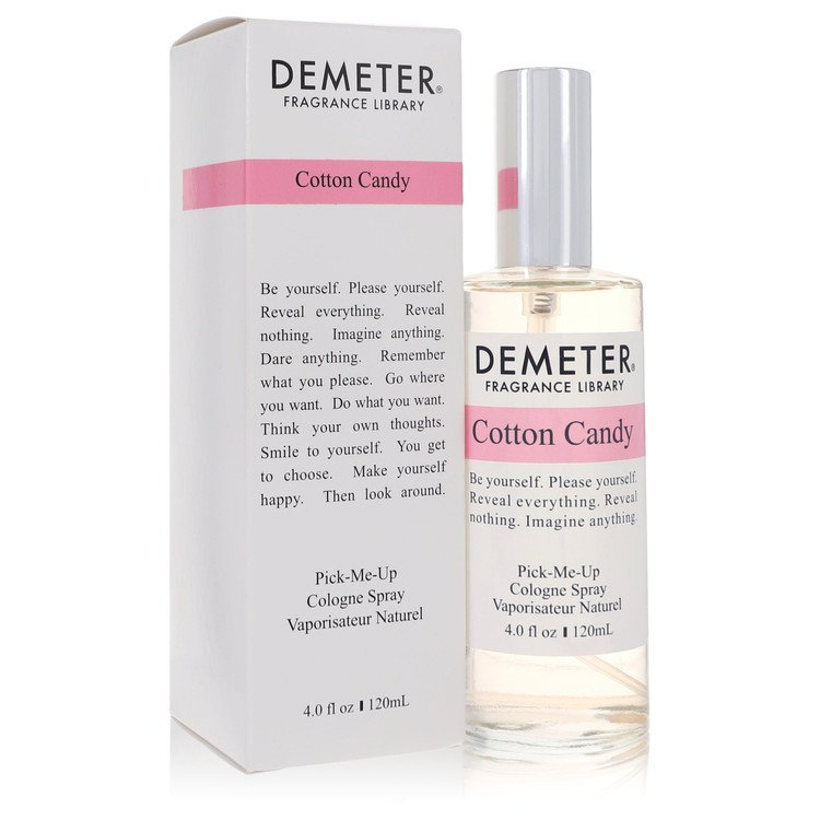 Cotton Candy Perfume by Demeter 120 ml Cologne Spray for Women