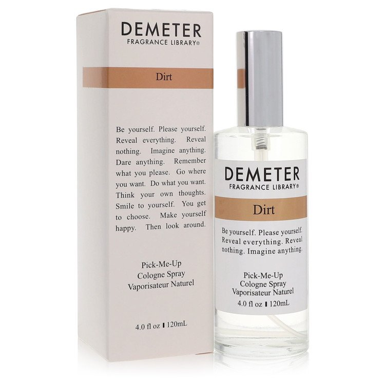 Dirt Cologne by Demeter 120 ml Cologne Spray for Men
