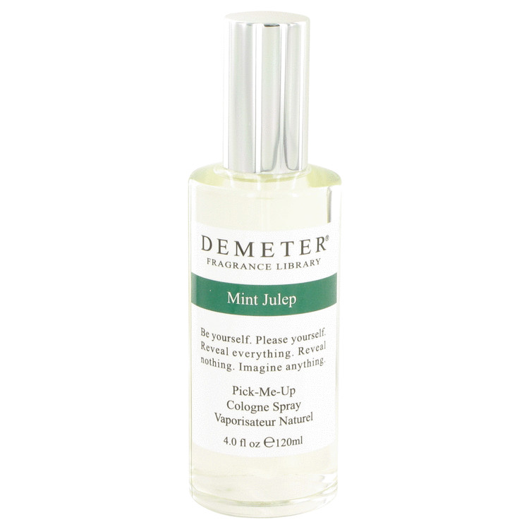 Demeter Perfume by Demeter 120 ml Mint Julep Cologne Spray for Women