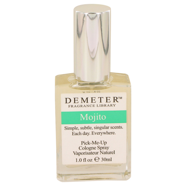 Demeter by Demeter for Women Mojito Cologne Spray 1 oz
