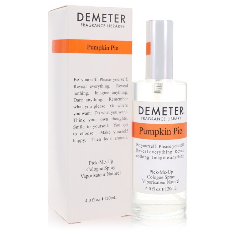 Demeter Perfume by Demeter 120 ml Pumpkin Pie Cologne Spray for Women