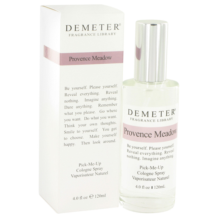 Demeter Perfume 120 ml Provence Meadow Cologne Spray for Women