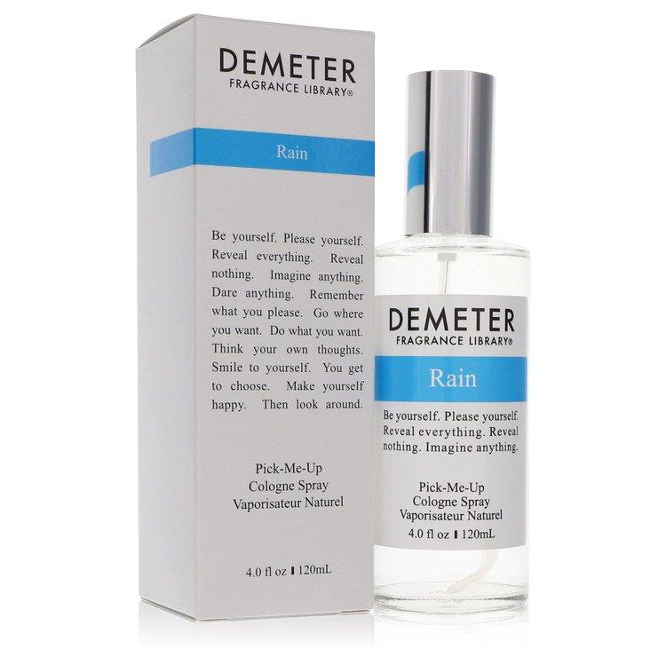 Demeter Perfume by Demeter 120 ml Rain Cologne Spray for Women