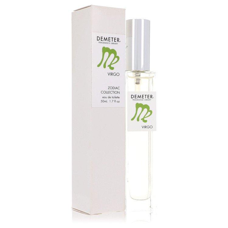 Demeter Virgo Perfume by Demeter 50 ml Eau De Toilette Spray for Women