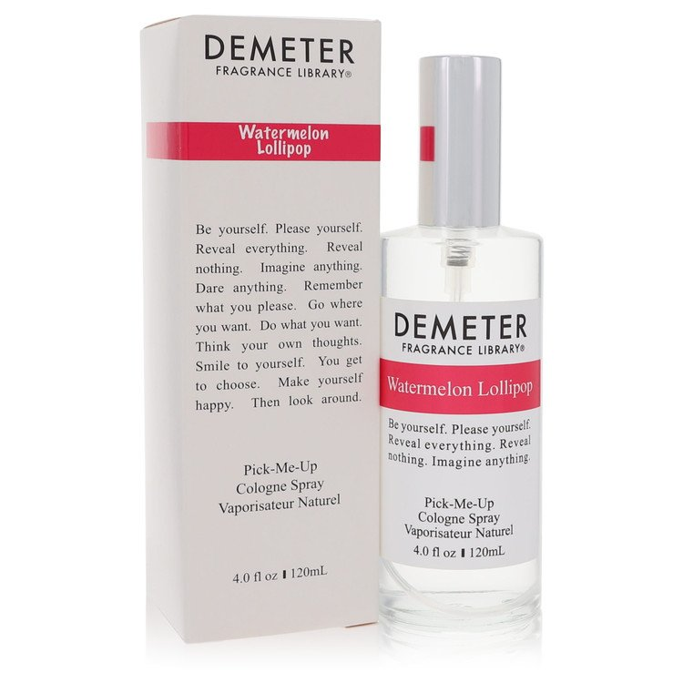 Demeter Perfume 120 ml Watermelon Lollipop Cologne Spray for Women