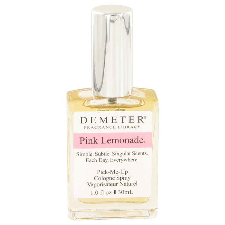 Demeter by Demeter for Women Pink Lemonade Cologne Spray 1 oz